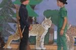 Theaterstück -Die drei Freunde- GS Bruchweiler-Bärenbach