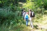 Ritter-Wanderung