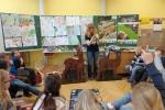 Luchs im Unterricht