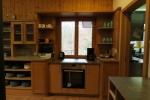 S-Küche Herd